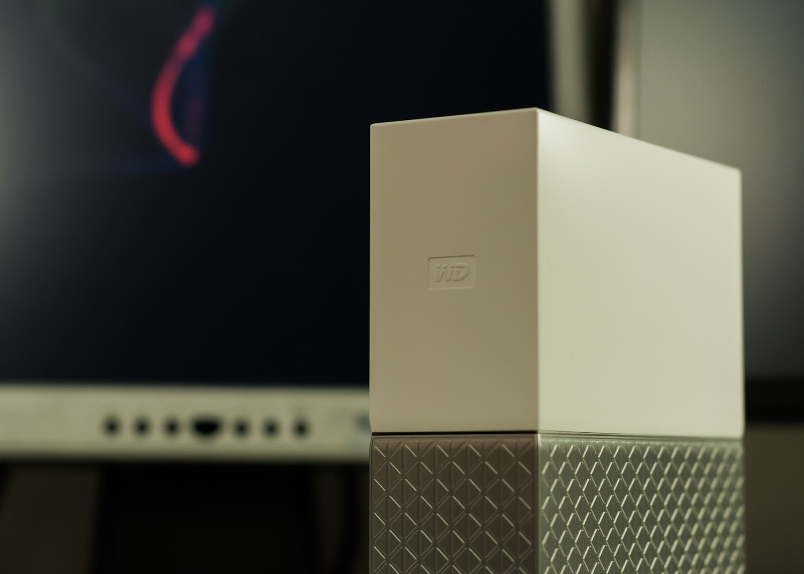 TechReviews #1] WD My Cloud Home 2TB - Review
