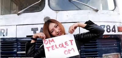 Download Gratis Kumpulan Lagu Om Telolet Om Mp3 Terbaru 2017