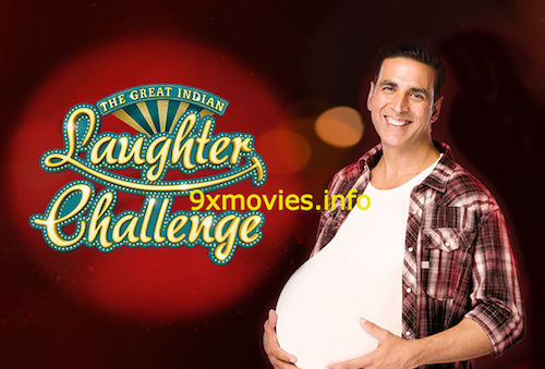 The Great Indian Laughter Challenge 11 November 2017 Download