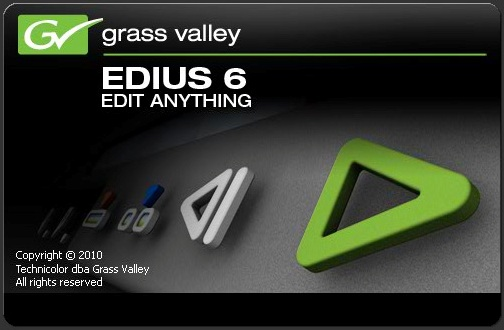 Edius 6 Latest Free Download Full version with Crack - Download