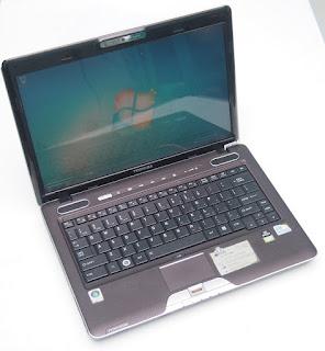 Jual Toshiba Portege M900 Bekas