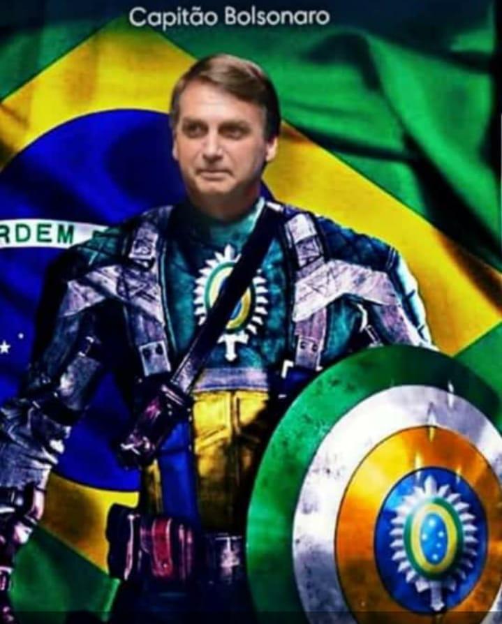 b67cf087 aebb 4d34 85ec fbc813d21afe - Bolsonaro venceu em todos Estados do Sul, Sudeste e Centro-Oeste
