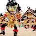 Tari Topeng Ireng, Tarian Tradisional Dari Magelang Jawa Tengah