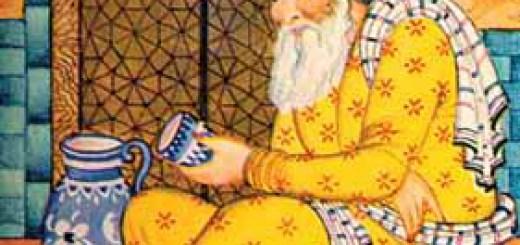 Nasruddin Hoja dan Keledai yang Ketujuh