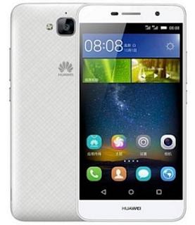 Harga Huawei Y6 Pro