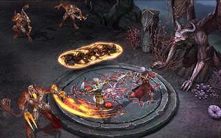 Download Game Devilian V1.1.1.42170 MOD Apk + Data ( Full Hack / High Damage )