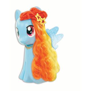 MLP Rainbow Dash Styling Pony by Cartwheel Kids
