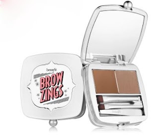 taller de maquillaje benefit brow zings kit cejas