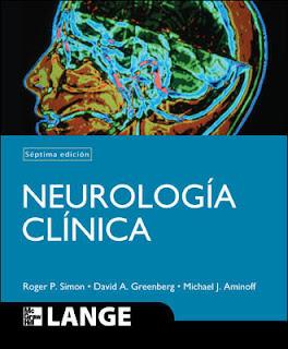 Neurología Clínica 7a Edicion - Roger P. Simon, David A. Greenberg, Michael J. Aminoff