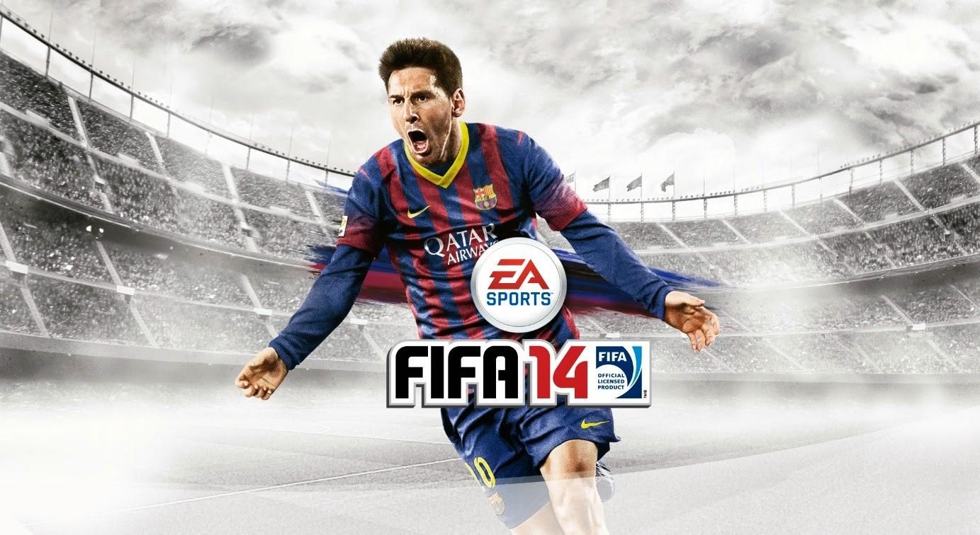 FIFA 14 Apk Unlocked Version, FIFA 14 1.3.6 MOD APK