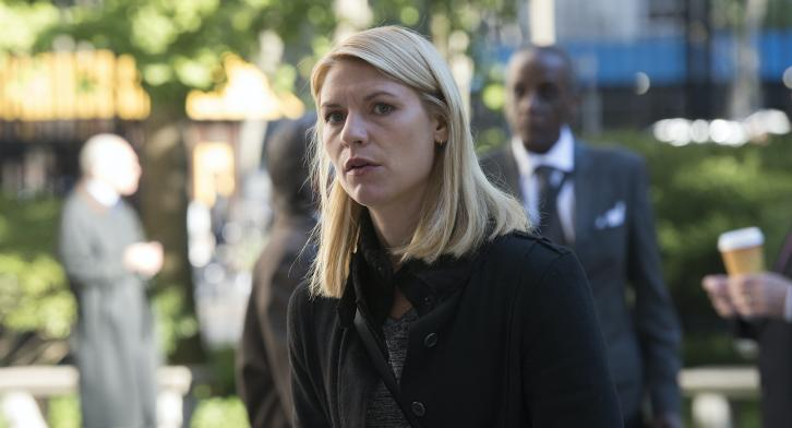 Homeland - Episode 6.05 - Casus Belli - Promo, Sneak Peek, Promotional Photos & Synopsis