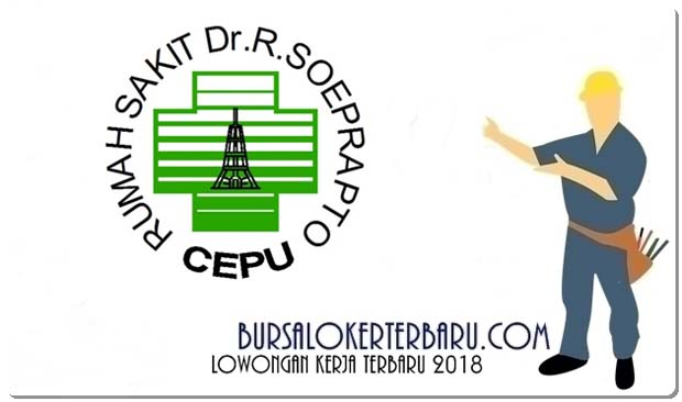 RSUD Dr. R. Soeprapto Cepu