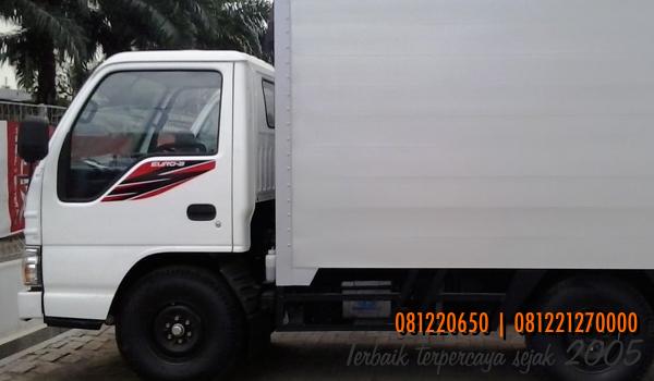 Sewa rental mobil box grandmax Bandung terbaik