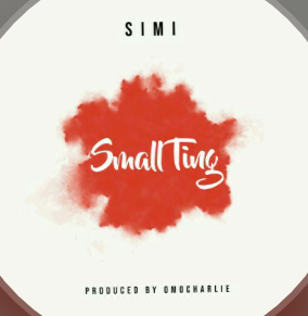 Download Music Mp3:- Simi – Small Ting