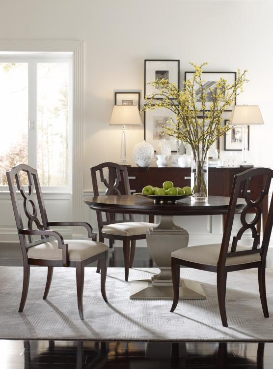 candice olson dining room | Modern Furniture: 2013 Candice Olson's Dining Room Collection