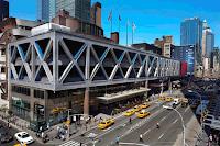 Come la Port Authority di New York modernizza la connettività della metropoli americana