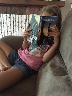Reading BFG