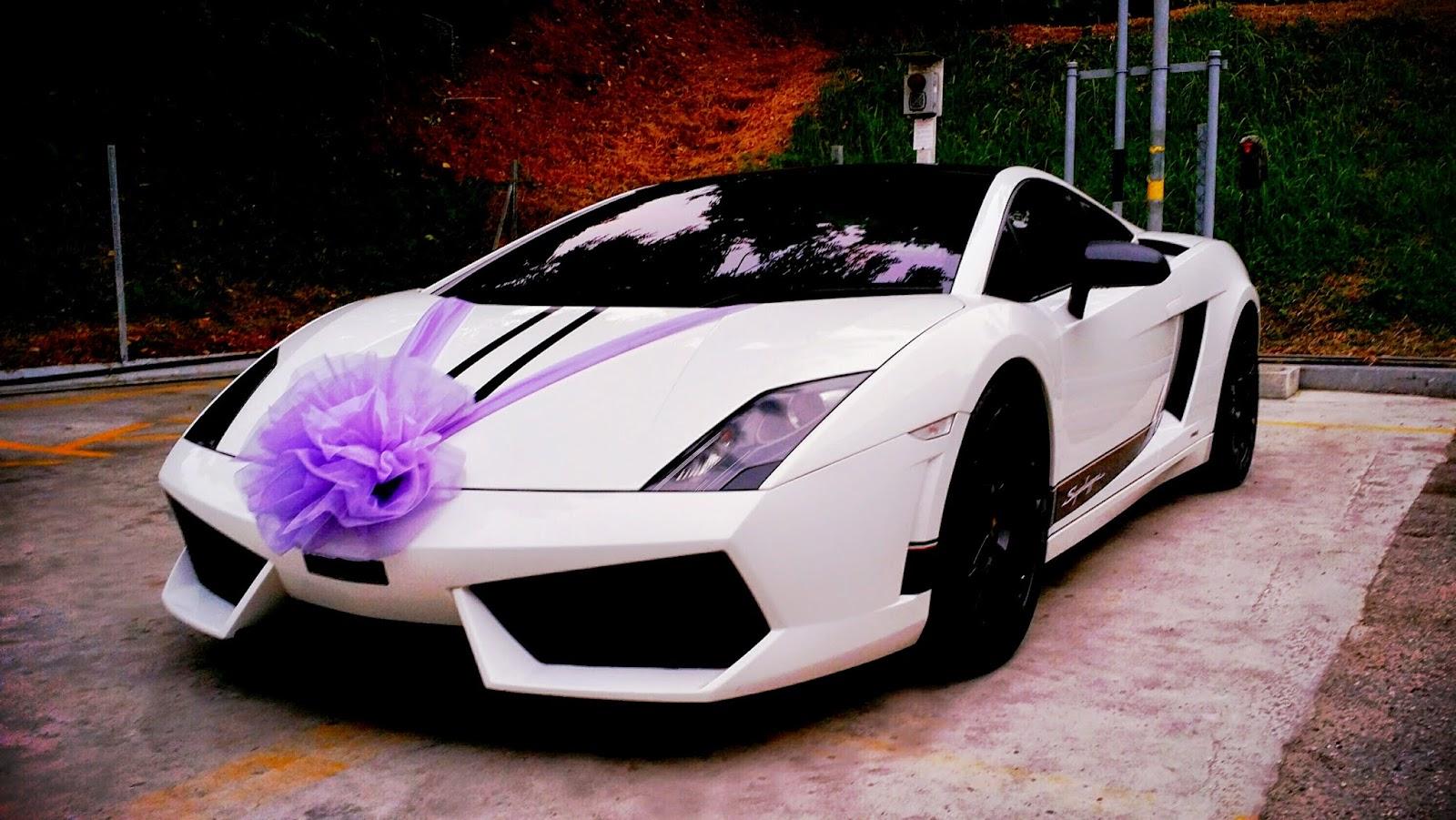 RedOrca Malaysia Wedding and Event Car Rental: Bridal Car ...