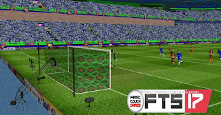 Download FTS17 Mod Special Edition by Dayy Apk + Data