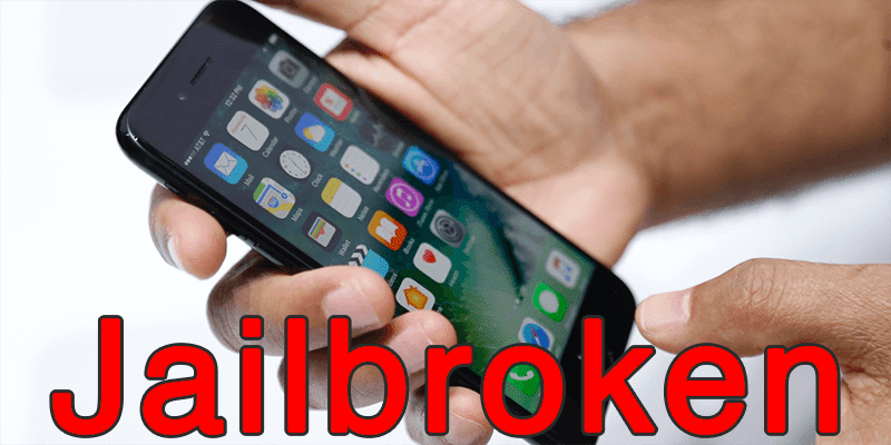 jailbreak iphone 7 ios 10.1