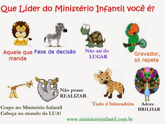 Mensagem Para Os Professores Do Ministério Infantil: Ministério Cristão Infantil MCI: MINISTÉRIO CRISTÃO