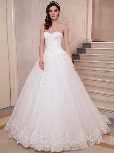 Vestidos de novia modernos ¡10 Modelos Increíbles!