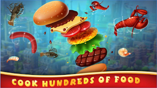 Koki Memasak Gila MOD Apk [LAST VERSION] - Free Download Android Game