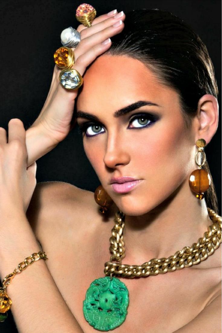 la verdadera historia de las joyas art deco