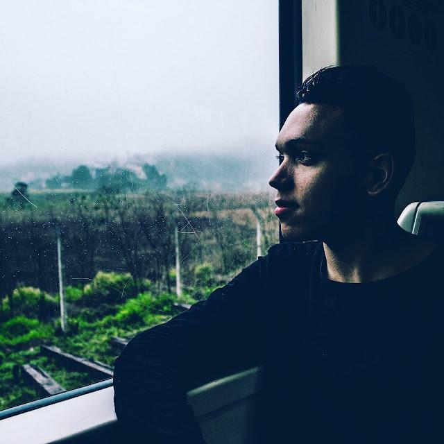 """Rapper Alex Drey lança musica que fala sobre Depressão, ouça """"Não Posso Mais Continuar"""""""