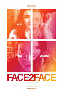 Face 2 Face Poster