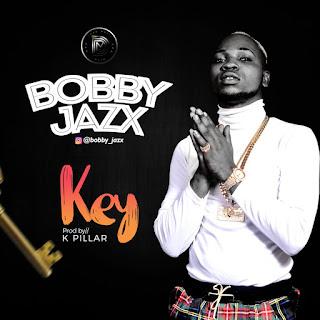 Bobby Jazx – Key