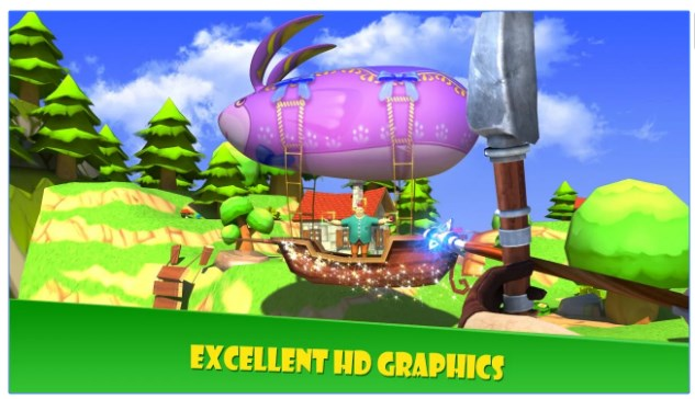Apple Shooter 1.2 APK