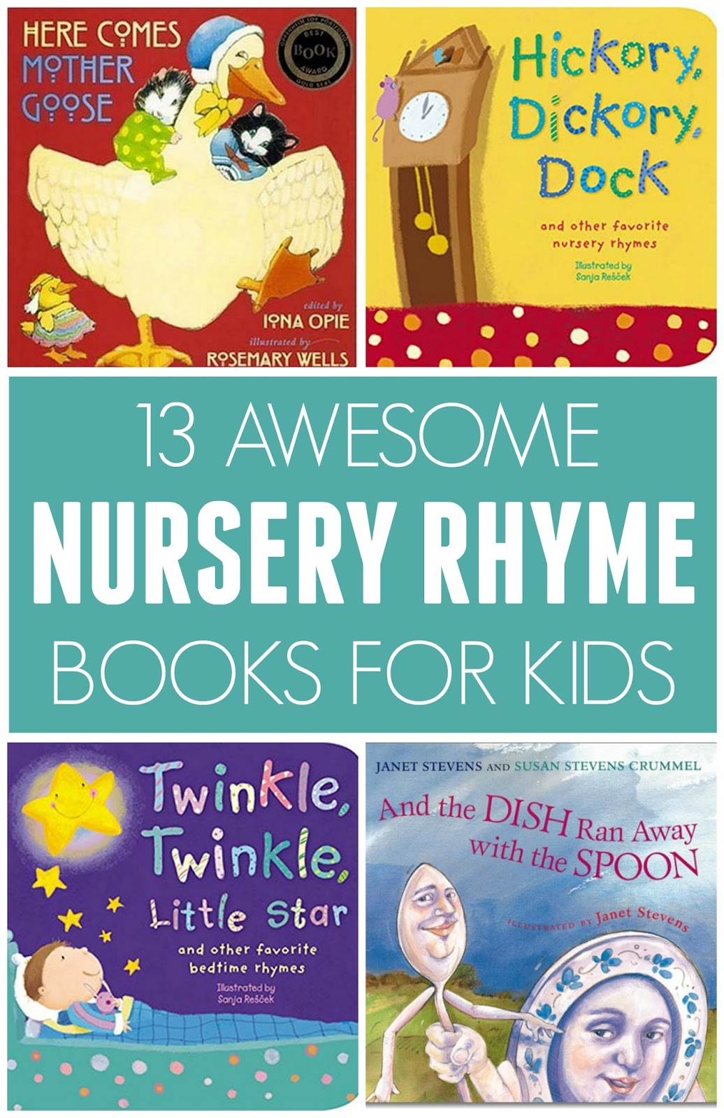 Do You Have Any Additional Books Can Add To This List