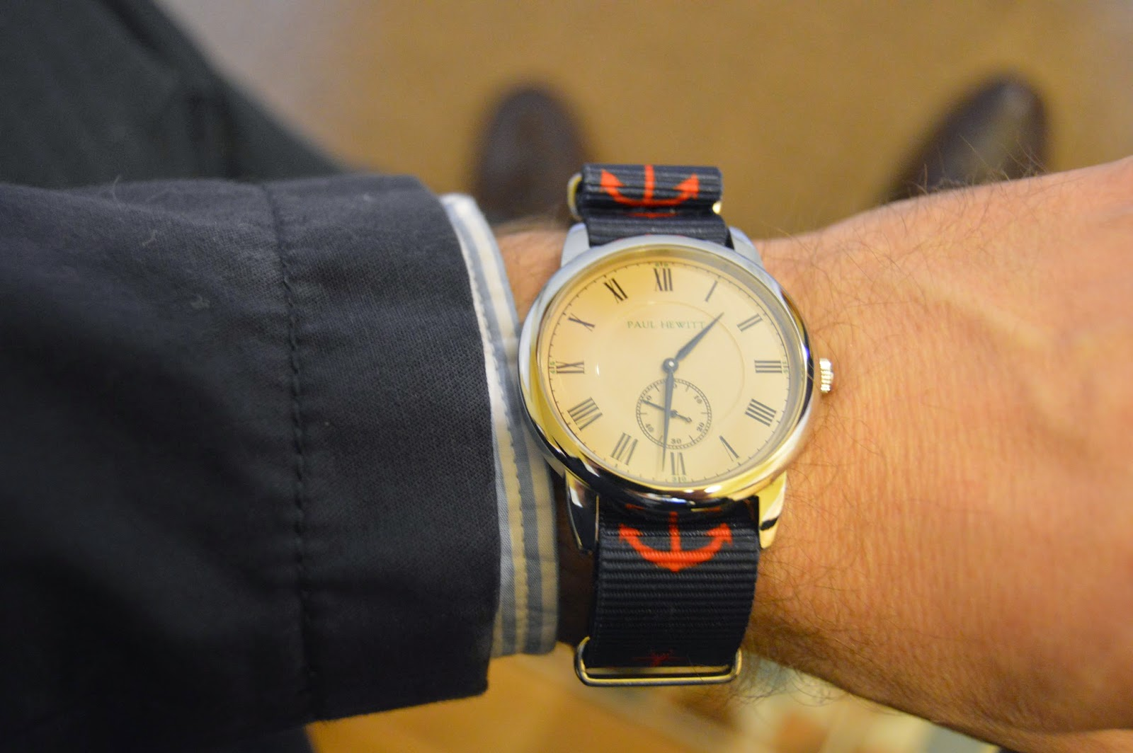 timex nato page watches blog preppy weekender strap looking