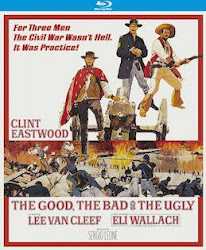 THE GOOD, THE BAD & THE UGLY 50th Anniversary