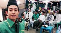 Majelis Taklim dan Remaja Masjid  Baburrahmah Kelurahan 'Jabar' Gelar Isra' Mikraj