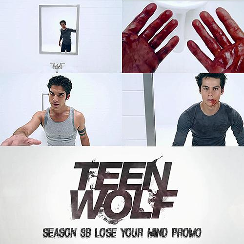 Teen Wolf - Episode Rankings