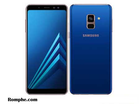Firmware Download For Samsung Galaxy A6 2018 SM-A600F