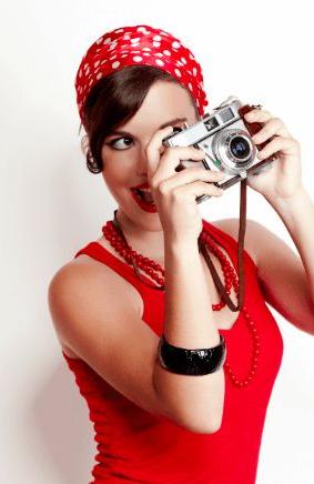 ASÍ QUE QUIERES HACERTE FOTÓGRAFA PROFESIONAL
