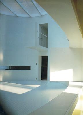 Biografía y proyectos de SANAA. Conoce toda la historia de este estudio de arquitectura de Tokio.