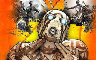Borderlands 2 DLC Pirates Downloadable Content
