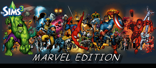 Marvel Edition- Preview Image