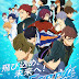"TRAILER DE ""FREE! DIVE TO THE FUTURE"" CON OLDCODEX"