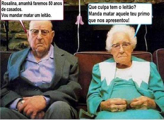 Mensagens De Aniversario De 50 Anos: LONGEVIDADE: Bom Humor De Domingo
