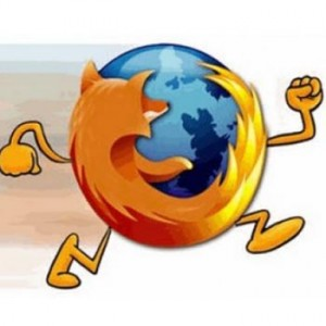 Mempercepat Browser Mozila