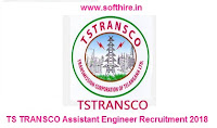TS TRANSCO Assistant Engineer Recruitment