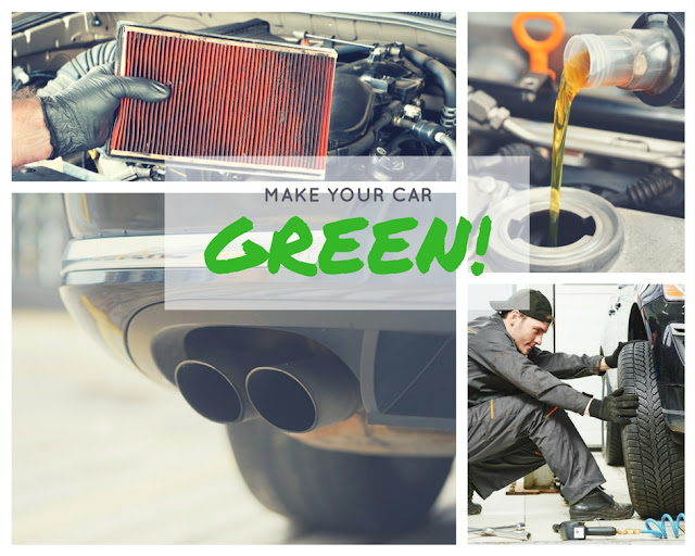green car care