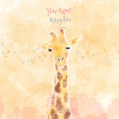 [Single] MARYCHOU – Your Name