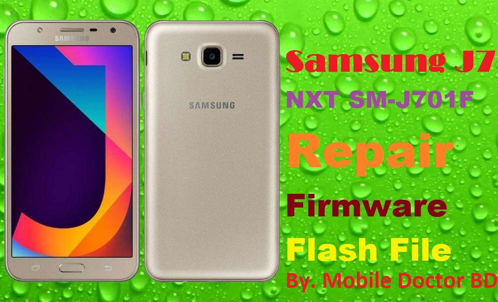samsung j701f/ds flash file