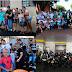 Moto Clube de Ourinhos, SBK, Roda Presa, Mike Maluko e Grupo Maria Esperança faz doação ao menino Diogo